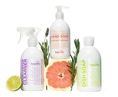 Ecofriendly Healing Products