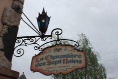 Snow White and the Seven Dwarfs shop