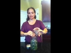 How to make herbal tinctures at home