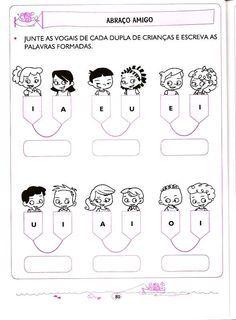 Lingua Portuguesa 5 E 6 Anos 68 Com Imagens Atividades