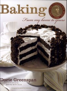 Baking: From My Home to Yours - Dorie Greenspan - Google Mga aklat