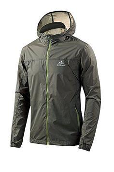 bf1f026f24fa Men s Sun Protective Jacket Sport Jacket Lightweight Jack... https   www