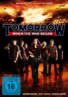 Tomorrow When the War Began  2010 Australia      IMDB Rating      6,2 (12.792)    Darsteller:      Caitlin Stasey,      Rachel Hurd-Wood,      Lincoln Lewis