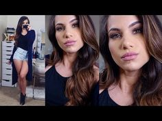 Get Ready With Me! BACK TO SCHOOL Edition! 2016 - YouTube