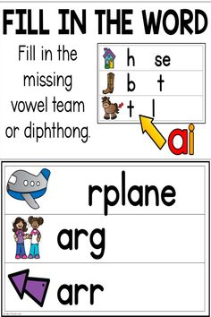 Digital activities for vowel teams and diphthongs by Teaching with Haley. Being able to fluently read and write words with challenging vowel teams is so important to student success. This post is to help teach our young readers what sounds letters make on their own and when grouped with other letters. Learn more as I go through my digital activities for vowel teams and diphthongs. Great for kindergarten, first grade and second grade.