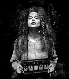 Helena ~ Bellatrix