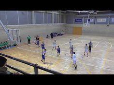 Helios Infantil A baloncesto Olivar infantil A 6º partido de liga 1 Cuarto.