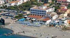 Hotel Il Gabbiano Beach - 3 Star #Hotel - $90 - #Hotels #Italy #TermeVigliatore http://www.justigo.ws/hotels/italy/terme-vigliatore/il-gabbiano_152685.html