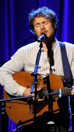 Damien Rice: Don't shut up