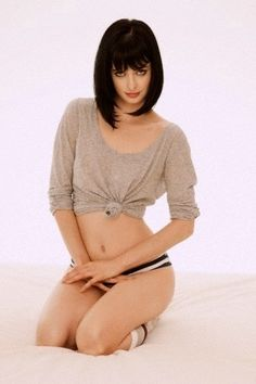 Breaking Bad rewatch and Krysten Ritter is the hottest