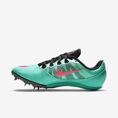 track spikes - Google Search