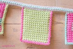 1104 Beste Afbeeldingen Van Haken In 2019 Crochet Patterns