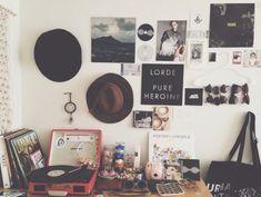 white room teenage boho - Google Search