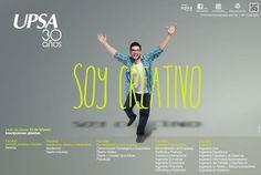 UPSA: Inicio de clases 10 de Febrero | Soy Creativo