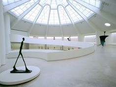 Solomon R. Guggenheim Museum | Best Museums in the US | Everywhere