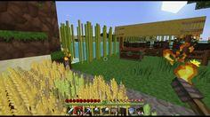 Let's Play Minecraft Rollenleben Online Part 2 (Interaktiv) (RPG)!!!