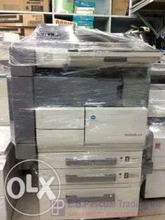 13 Digiprint Copier Ideas Philippines Konica Minolta Clear Paper