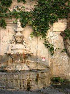 St.Remy de Provence