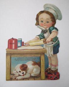 http://www.worthpoint.com/worthopedia/vintage-die-cut-mechanical-baker-boy-1796165830