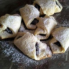 Hungarian Desserts, Hungarian Cuisine, Hungarian Recipes, Austrian Recipes, Best Food Ever, Polish Recipes, Sweet Tooth, Bakery, Food And Drink