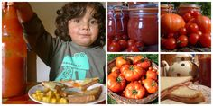 Eat Your Veg: Homemade Tomato Ketchup recipe, made with lots of lovely tommies, less sugar & salt and NO nasties. And it tastes really REALLY good, my littlies LOVE it!