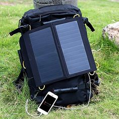 Levin™ Sol-Wing 13W Ultra-slim Highest Efficiency Solar Panel Portable Solar Charger Compatible with GPS Units, iPhone, iPad, Samsung, LG, Nokia, Motorola, Blackberry, eReaders, Bluetooth Speakers, Gopro Cameras, Mp4, Mp5, Andriod Tablets & All Other 5V USB Devices Levin™ http://www.amazon.com/dp/B00JKEISBU/ref=cm_sw_r_pi_dp_aQL9ub14D8GCD