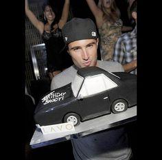 Happy Birthday Brody Jenner!  www.gimmesomesugarLV.com