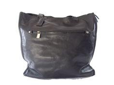 Genuine Leather Shopping Bag / Bolsa Shopping em Couro Legítimo