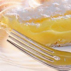 Low Carb Lemon Squares