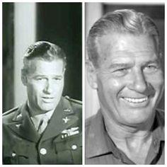 Richard Arlen-Army Air Force-WW2-flight instructor (Actor)