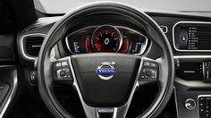 V40 | 特色版本 | Volvo Cars