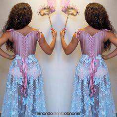 Feliz carnaval #fantasia #carnaval #vestidodefesta #vestidos #glam #glamour