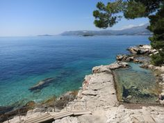 Vitamin sea - Cavtat (Croatia)