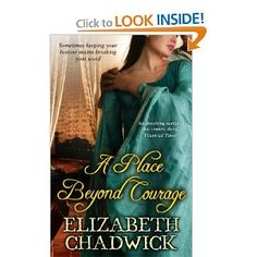 A Place Beyond Courage (The Marshal Novels 1 of 5)
