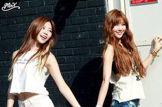 MINX - JiU & YooHyeon