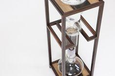 Dutch coffee  Drip stand www.bi-lim.com