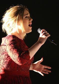 Matt Sayles - photo - Grammy Awards 58