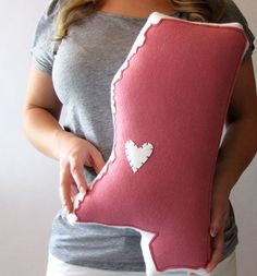 I (heart) pillows. especially this one