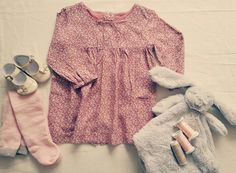 baby spring outfit
