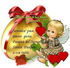 Here are beautiful Daily Wishes with good pictures of morning, afternoon and All of the daily wishes, quotes and greetings Italian Greetings, Greetings Images, Italian Life, About Easter, Vintage Easter, Dear Santa, Happy Easter, Christmas Ornaments, Holiday Decor