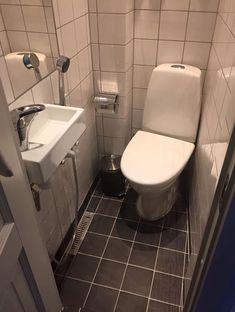 Billedresultat for indretning af meget lille badeværelse kbh