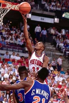Detroit Basketball, Detroit Sports, Pro Basketball, Basketball Leagues, Basketball Legends, Basketball Players, Pistons Basketball, Isaiah Thomas, Basketball Photography