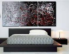 Resultado de imagen para cuadros abstractos modernos
