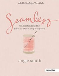 Seamless Bible Study Releasing April 1