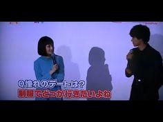 "[Clip, Kento's 22nd Birthday surprise, 09/06/16] https://www.youtube.com/watch?v=rbus19pP4Zw  Kento Yamazaki x Suzu Hirose, promotion event of J LA movie ""Your lie in April"" Release: Sep/10/2016"