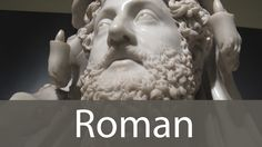 Roman Art History from Goodbye-Art Academy