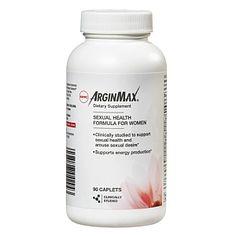 DataMetro Resources: ArginMax®  Sexual Health Formula For Men
