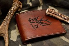 Wallet, Leather, Fashion, Moda, Fashion Styles, Fashion Illustrations, Purses, Diy Wallet, Purse