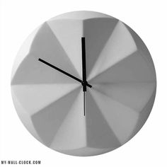 Sleek sellouts! 🤓. Order Scandinavian Clock White Resin at $99.90 A clean and uncluttered design. This Scandinavian wall clock in white resin is ideal for a sober interior. Its constitution makes it unique! Dial diameter (cm): 30. Polymer resin: Thermoplastic, it resists to all. Quartz movement: Precise, silent and durable mechanism. Scandinavian clock: Directly inspired by Nordic decoration. Style with simple and regular curves. Minimalist figures: No numbers, no superfluous, only the… Scandinavian Wall Clocks, Black Photo Frames, World Clock, Polymer Resin, Buy Cactus, Modern Clock, Black Wood, Constitution, Type 1