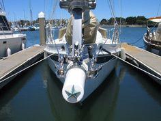 2001 Bristol Channel Cutter Sam L. Morse BCC28 Sail Boat For Sale